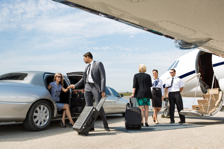 Airport Transfers Are Simple, Free and Painless